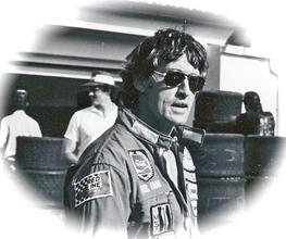 Bob Akin - Former President RRDC.